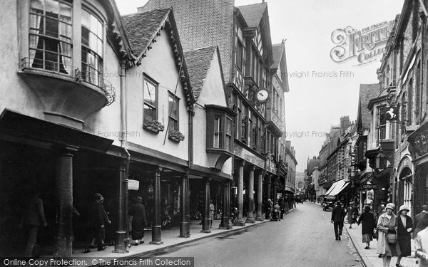 Photo of Winchester, The Pentice 1928