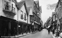 Winchester, The Pentice 1928