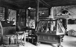 Winchester, Westgate Museum 1911