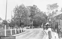 Winchmore Hill, Green c.1910