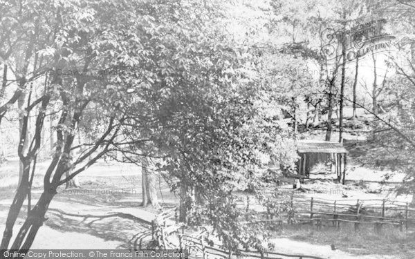 Photo of Windermere, Great Tower c.1955