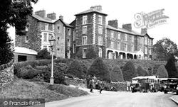 Rigg's Hotel 1929, Windermere