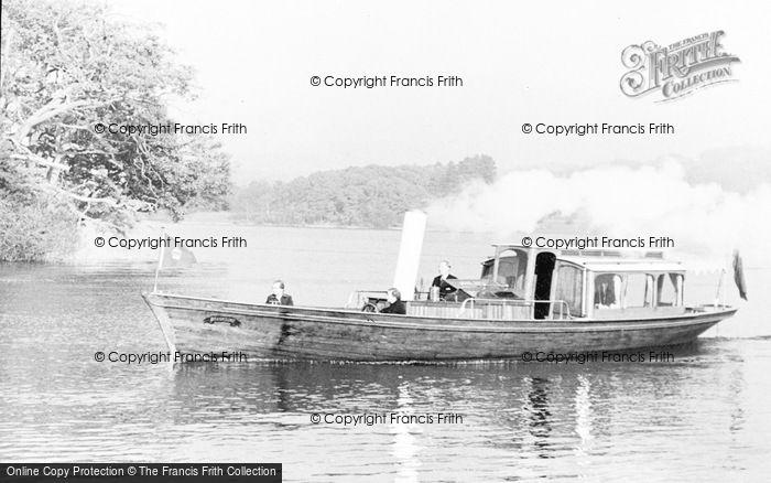 Photo of Windermere, S.L.Branksome 1896 1961