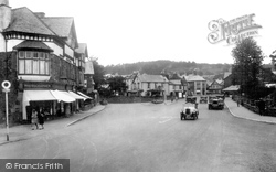 The Main Street 1929, Windermere