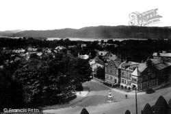 Windermere, The Village 1929