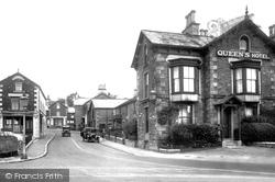 Windermere, Victoria Street 1929