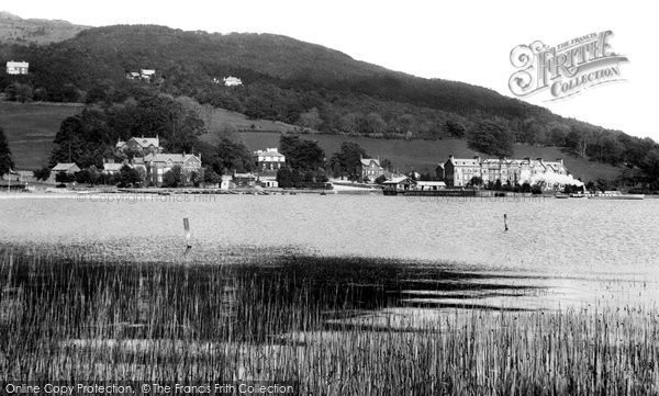 Photo of Windermere, Waterhead 1912