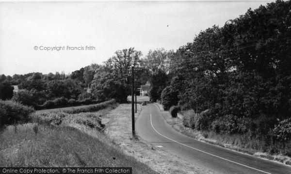 Photo of Windmill Hill, c.1955