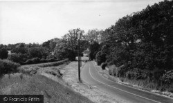c.1955, Windmill Hill