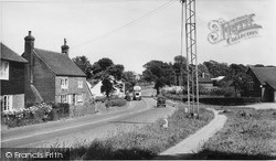 Posey Green c.1955, Windmill Hill
