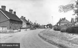 The Village c.1955, Windmill Hill