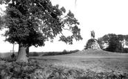 Windsor, Great Park, Copper Horse 1937