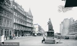 Windsor, High Street 1937
