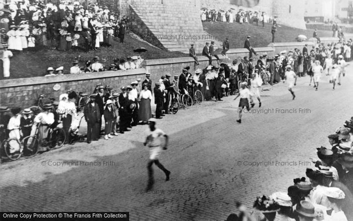 Photo of Windsor, Road Race 1910