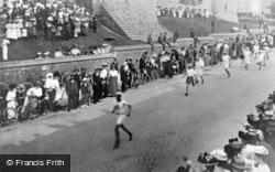 Windsor, Road Race 1910