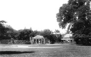 Windsor, The Park, Royal Lodge 1895