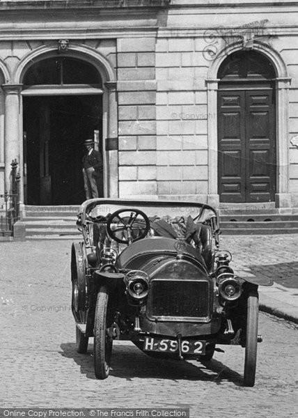 Photo of Windsor, Vintage Car 1914