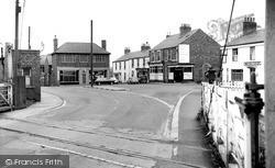 Wingate, Main Street c.1965