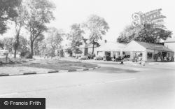 Wingate, North Road c.1960