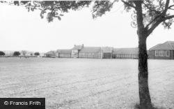 Wingate, The Grammar School c.1960