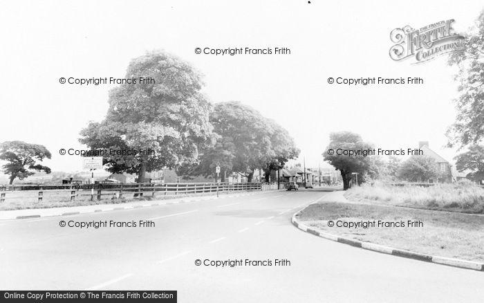 Photo of Wingate, Wellfield Road c.1960