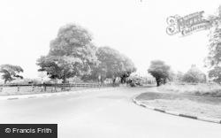 Wingate, Wellfield Road c.1960