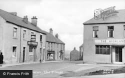 Winlaton, The Village c.1955