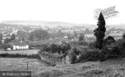 Winscombe, Sandford Hill c.1955