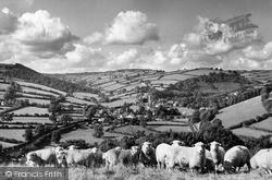 c.1955, Winsford