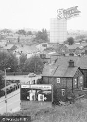 Winsford, c.1960