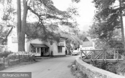 c.1965, Winsford