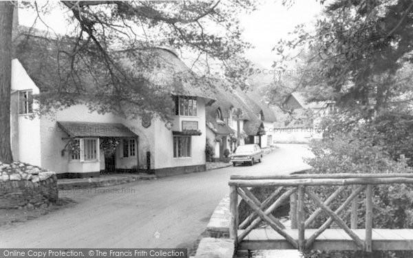 Photo of Winsford, c.1965