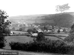 The Village 1930, Winsford