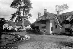 Village 1892, Winsford