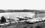 Winsford, The Flashes c1960