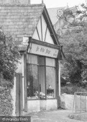 Ye Olde Forge  c.1960, Winsford