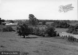 Winsham, Axewater c.1955