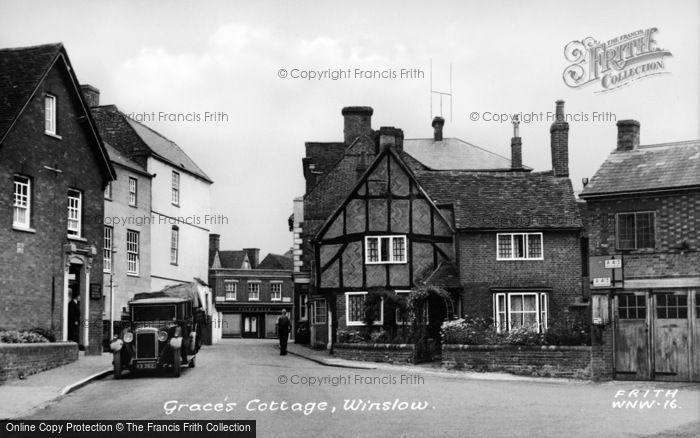 Featured Photo of Buckinghamshire