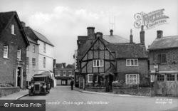 Grace's Cottage c.1955, Winslow