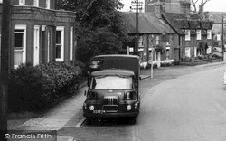 Winslow, Lorry c.1960