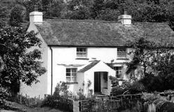 A Cottage c.1960, Winster
