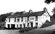 Winster, Brown Horse Inn c1960