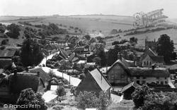 c.1930, Winterborne Stickland