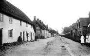 Example photo of Winterborne Stickland
