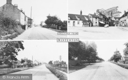 Winterton, Composite c.1960