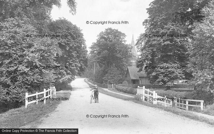 Photo of Winthorpe, 1909