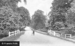 Winthorpe, 1909