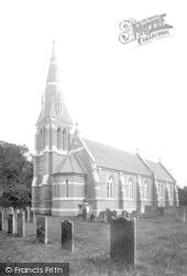 Winthorpe, Church 1890