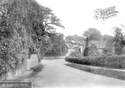 Winthorpe, The Village 1909