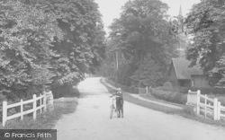 Winthorpe, Village 1909